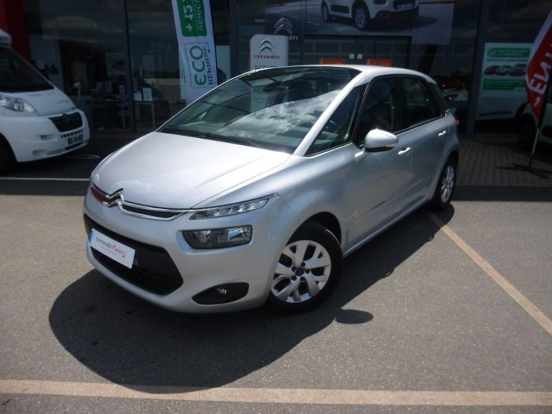 CITROEN C4 Picasso HDi 120 Business BVM6