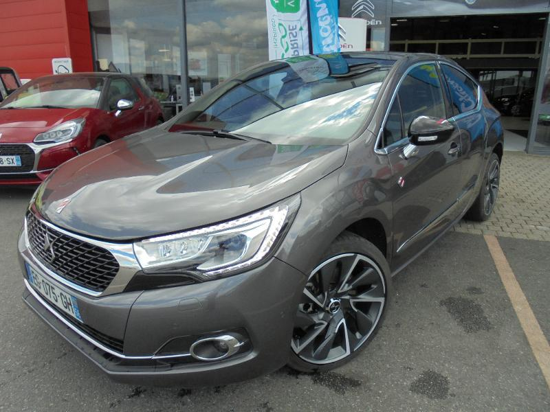 DS Ds4 THP 210 Performance line + OPT