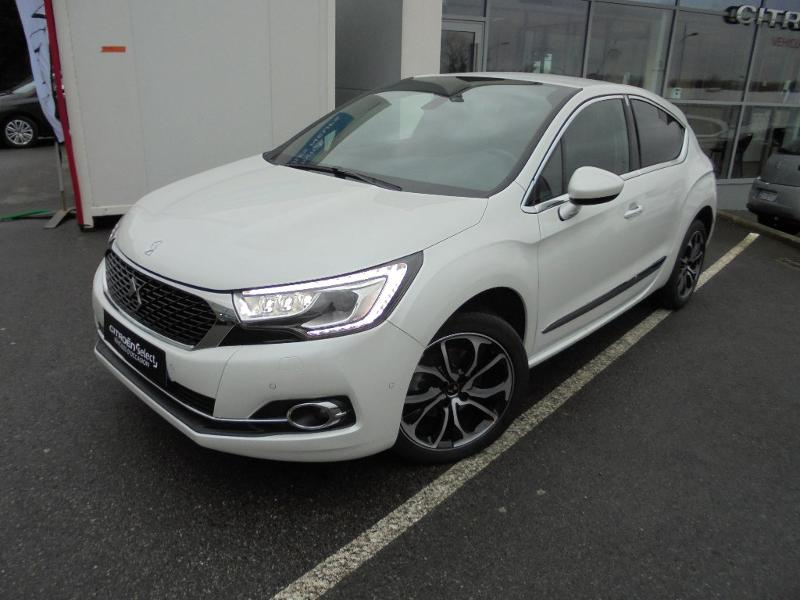 DS Ds4 HDi 150 Sport Chic
