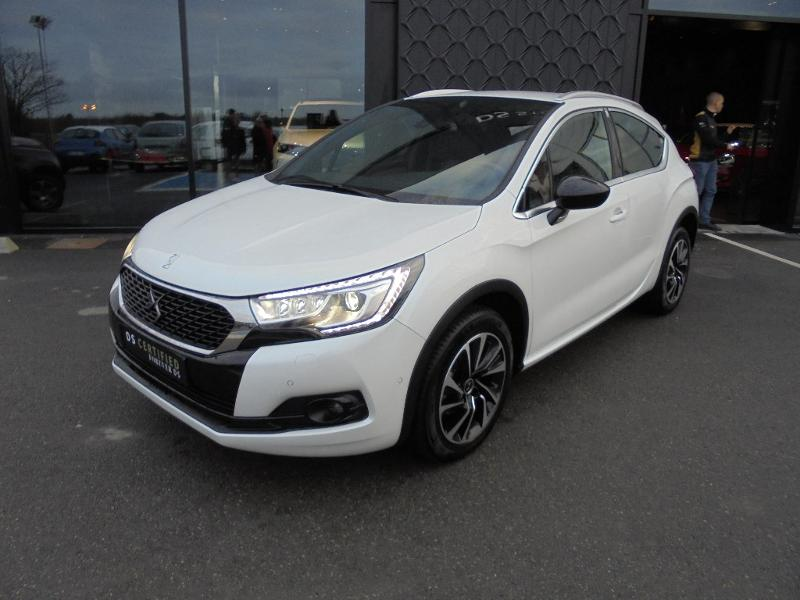 DS Ds4 Crossback PureTech 130 Connected Chic