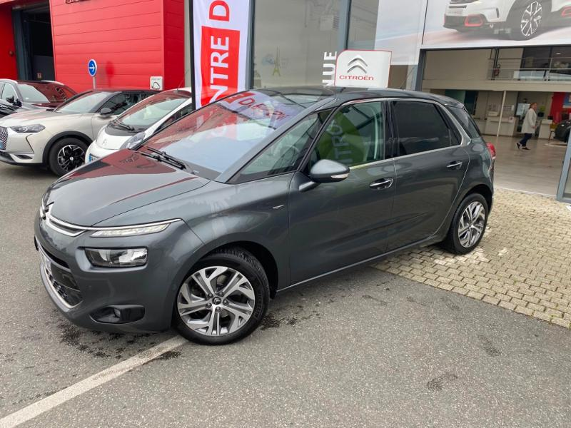 CITROEN C4 Picasso HDi 150 Exclusive EAT6