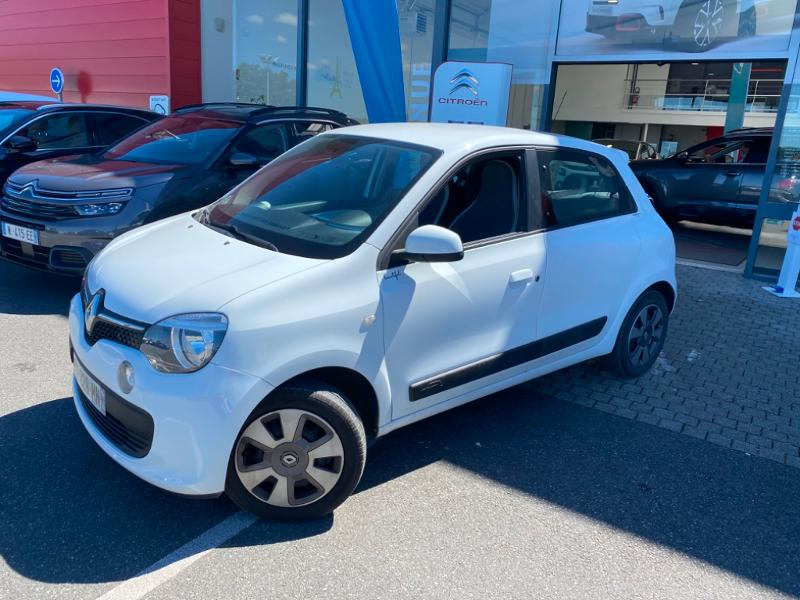 RENAULT Twingo 0.9 TCe 90ch Limited EDC